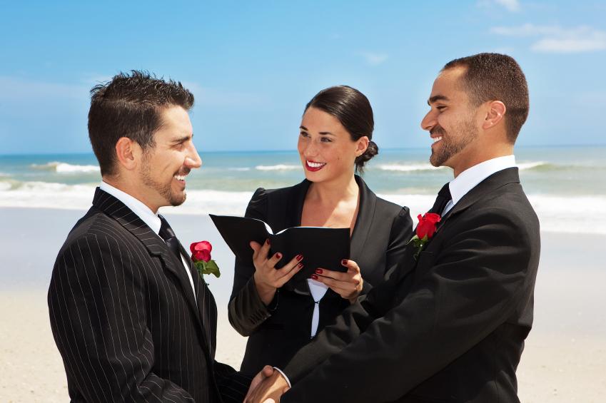 LGBT Weddings and Honeymoon