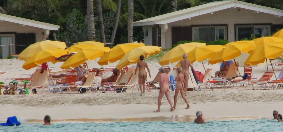 3 Clothing Optional Resorts In Caribbean For Gsrm Or Mogii To